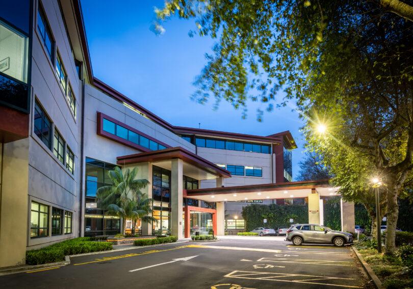 Ascot Hospital, Auckland, NZ