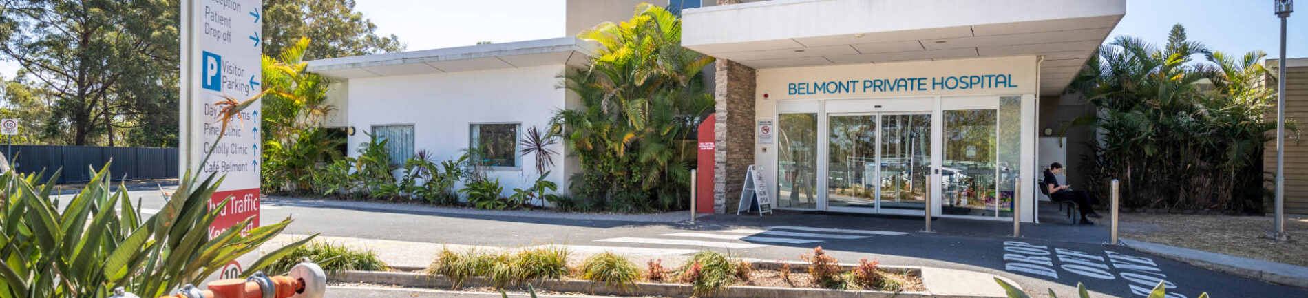 Belmont Private Hospital