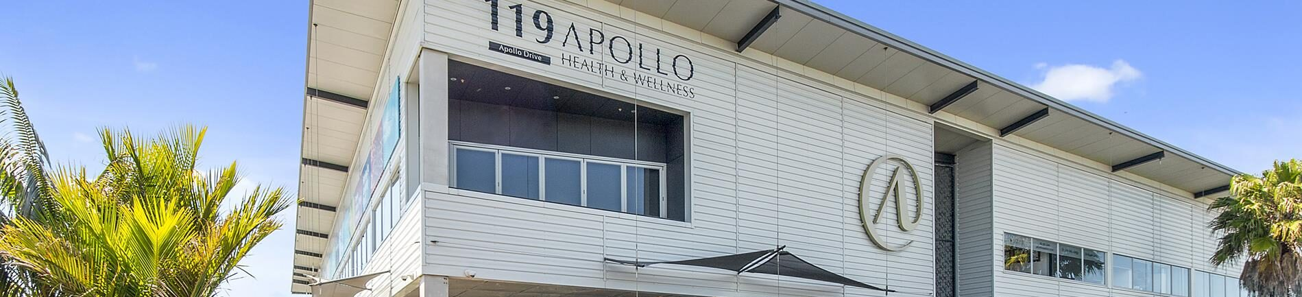 Apollo Health & Wellness Centre
