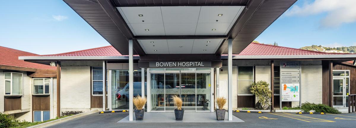 Bowen Hospital