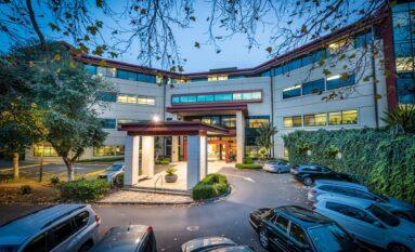 Ascot Hospital & Clinics