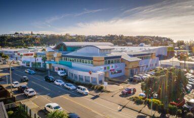 Napier Health Centre