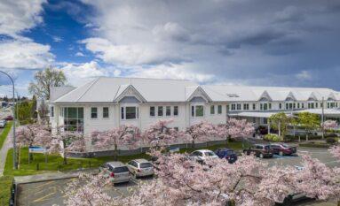 Royston Hospital